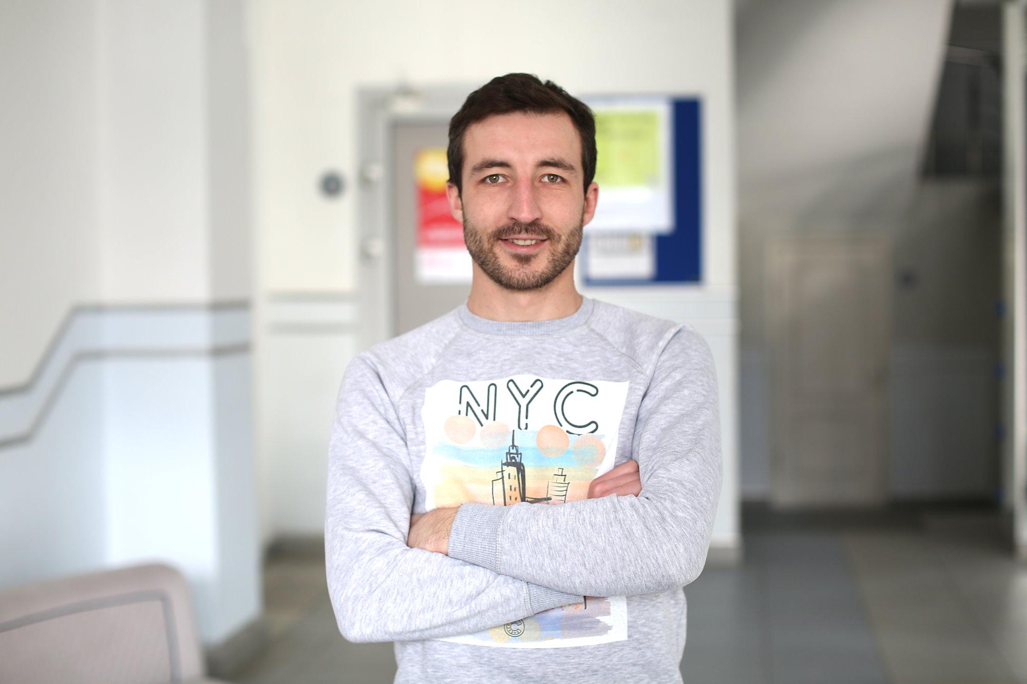 Виталий Сперкач, руководитель отдела продаж прав на ретрансляцию Digital&Pay TV StarLightMedia