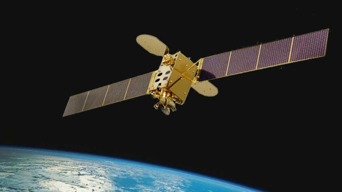 Венесуэльский спутник VeneSat-1