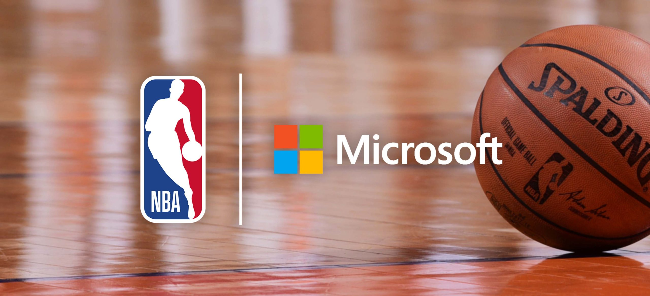 NBA и Microsoft
