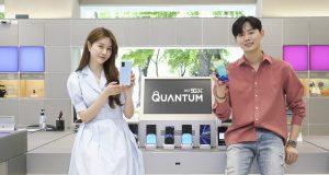 SamsungGalaxy A Quantum