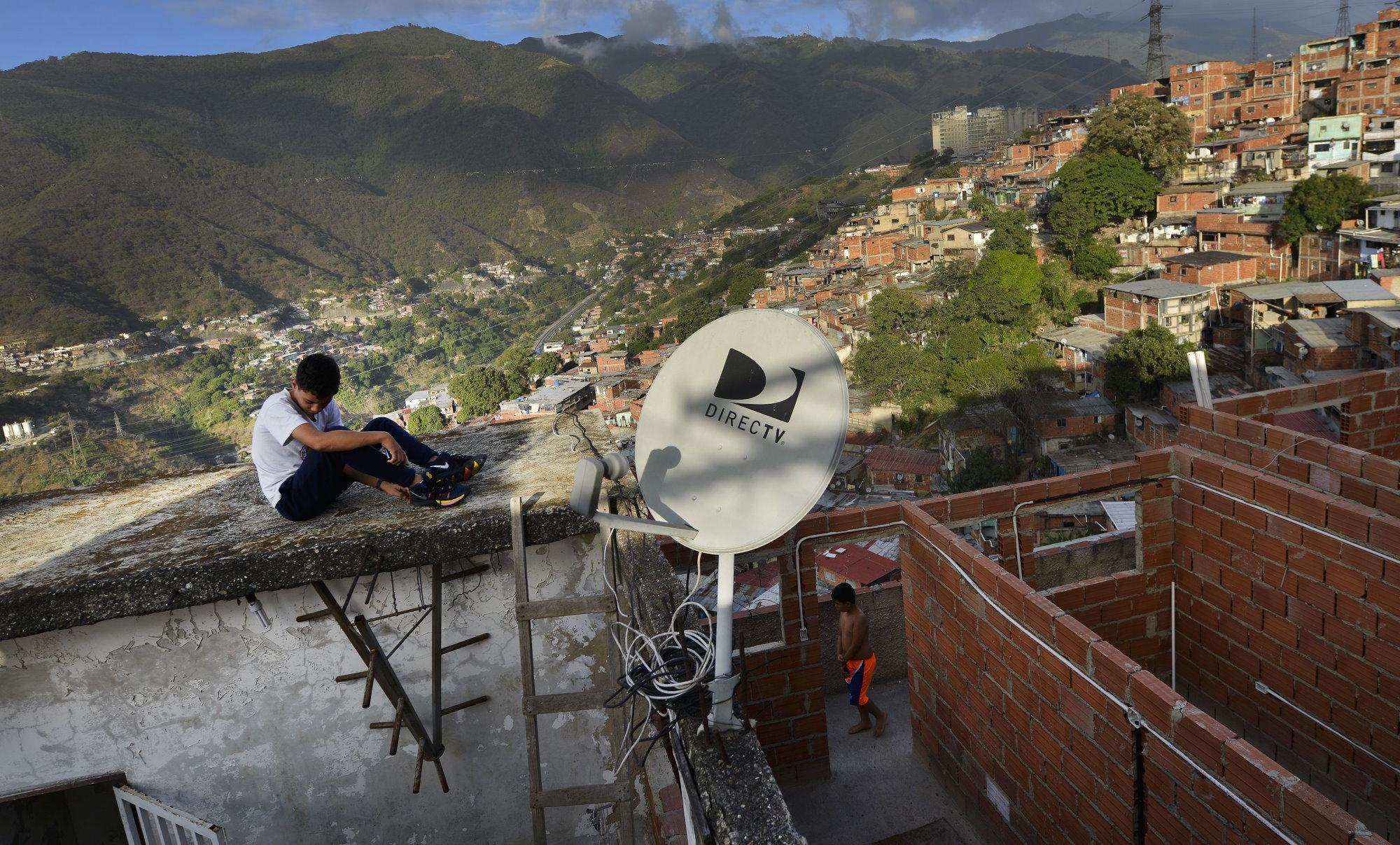 DirecTV Latin America Venezuela
