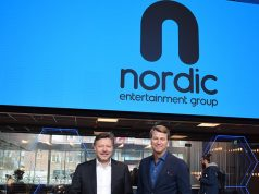 Nordic Entertainment Group (NENT Group)Nordic Entertainment Group (NENT Group)