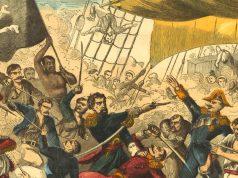 Nordic Piracy