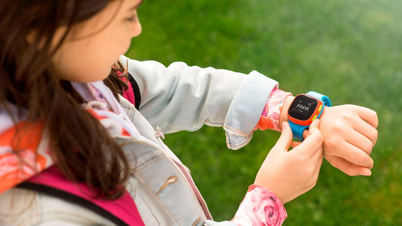 GPS-трекер для ребенка
