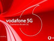 Vodafone Australia 5G
