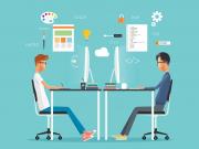 Разница между Web-дизайном и Web-программированием