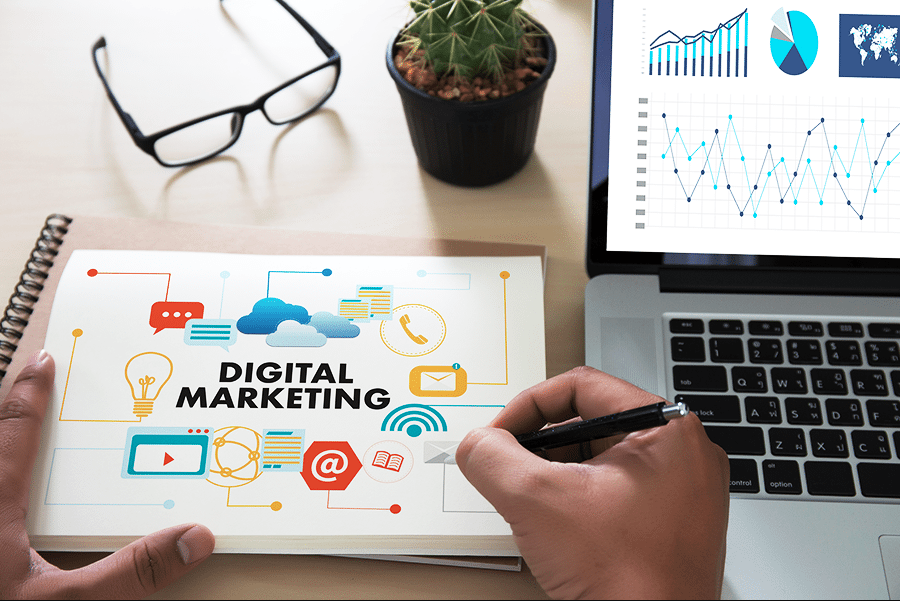 курсы digital marketing