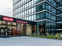 Swiss Broadcasting Corporation
