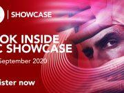 IBC Showcase