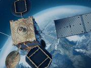 Eutelsat Konnect - VHTS-спутник