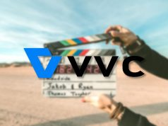 H.266/Versatile Video Coding/VVC codec