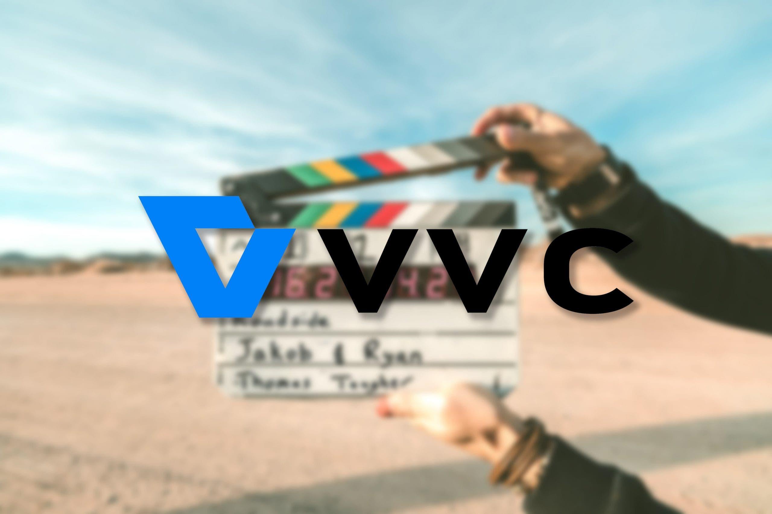 H.266/Versatile Video Coding/VVC codec