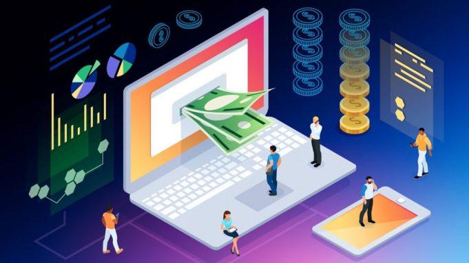 Продажа программного обеспечения в интернете