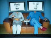 Смотреть ТВ / Смотреть телевидение