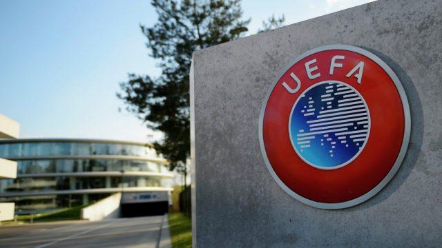 УЕФА (UEFA)