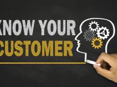 Know Your Business Customer / Знай своего клиента