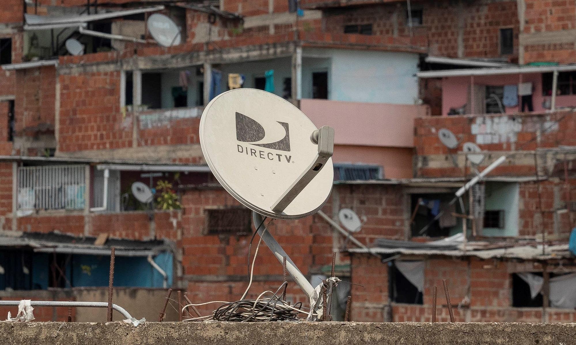 DirecTV Venezuela / DirecTV Венесуэла