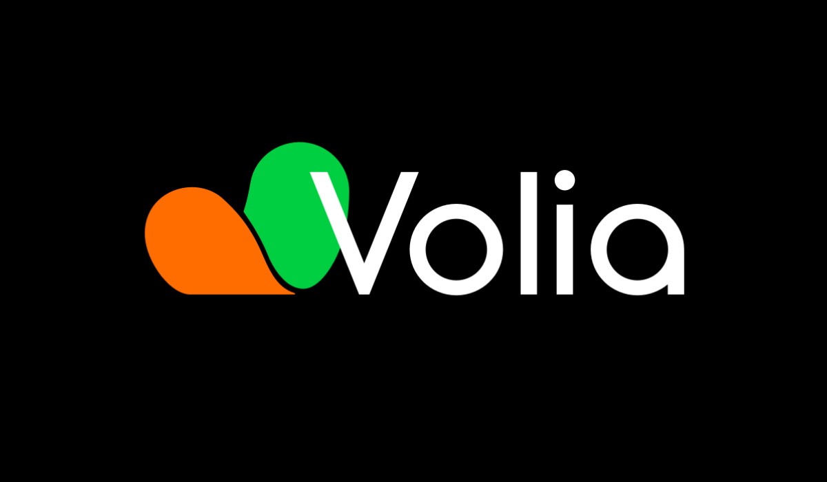 Новый логотип Volia