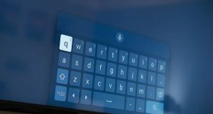 Gboard Android TV