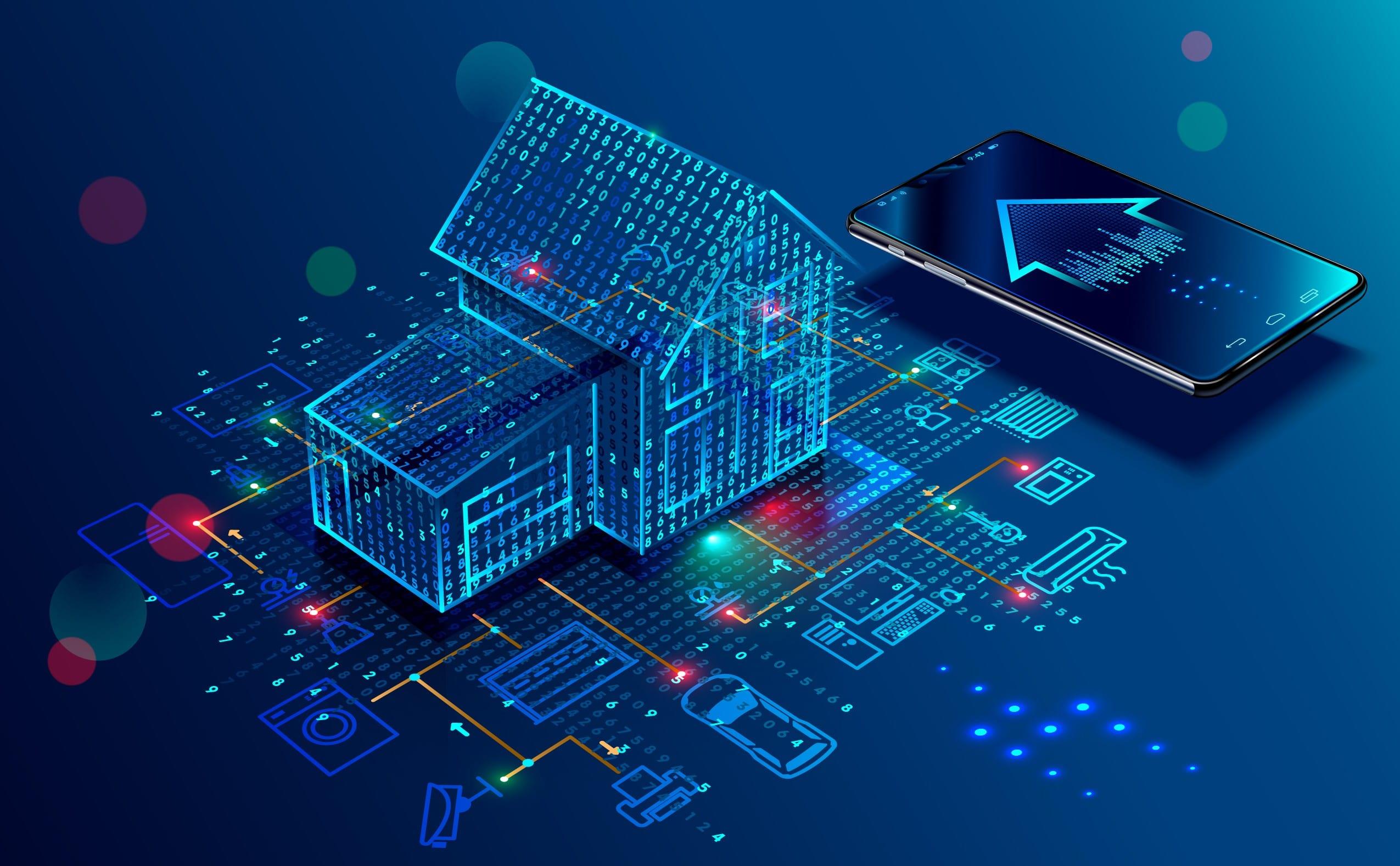 Умный дом / Smart Home