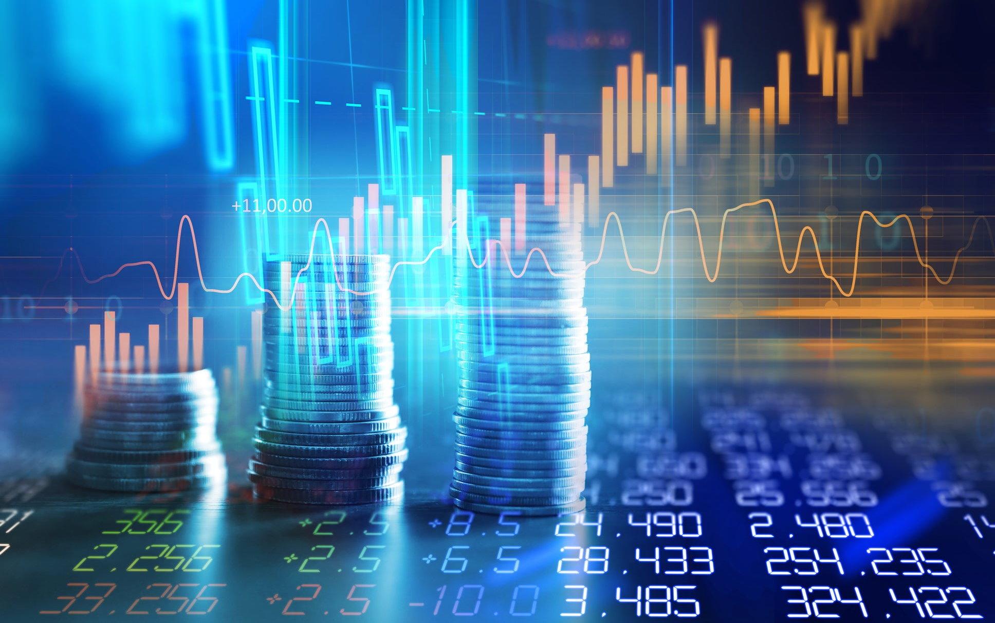 Big Data - Big Money
