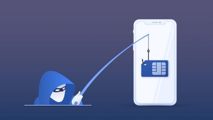 Хакер смартфона Сим карты