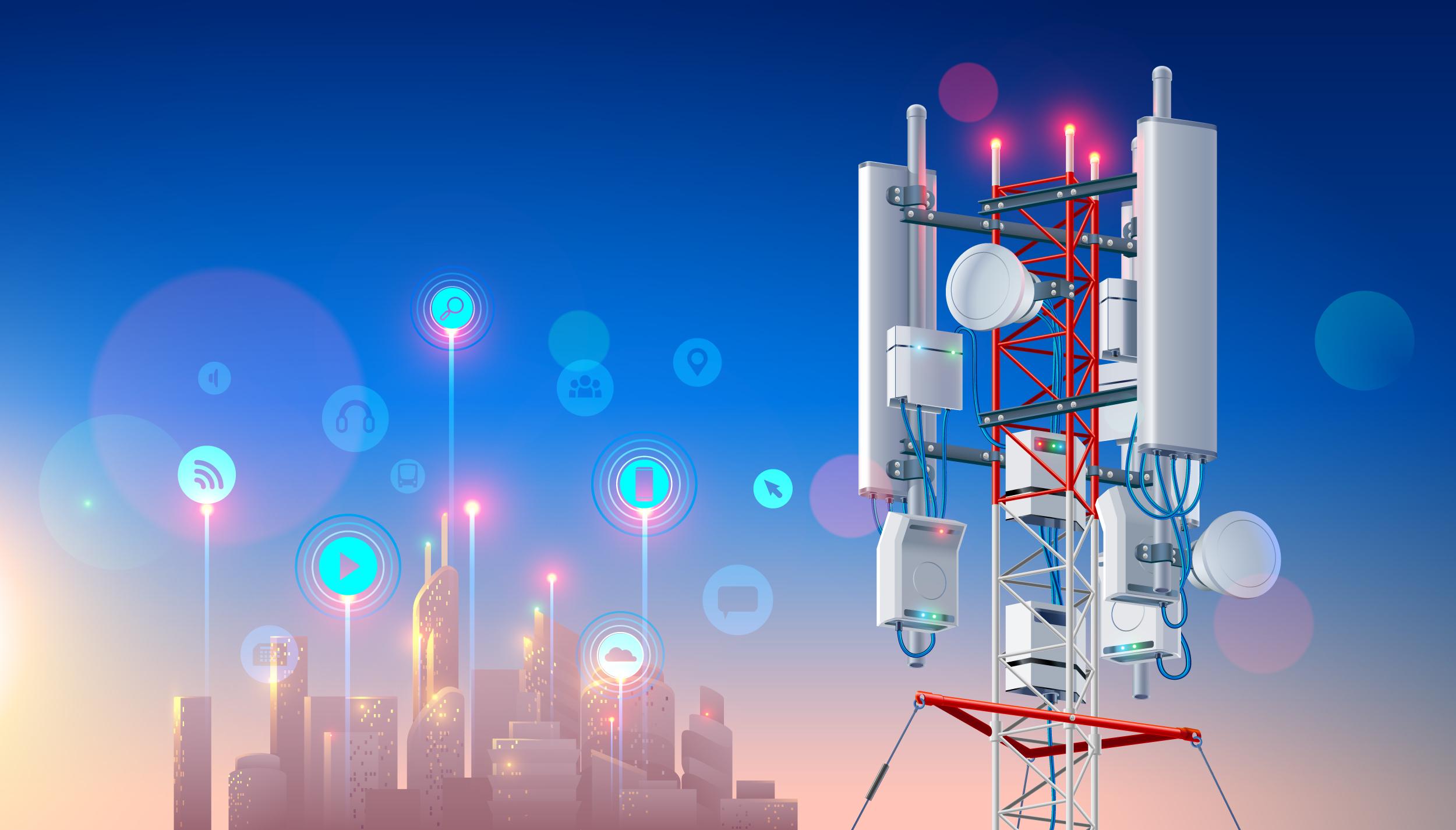 Telecom / Телеком