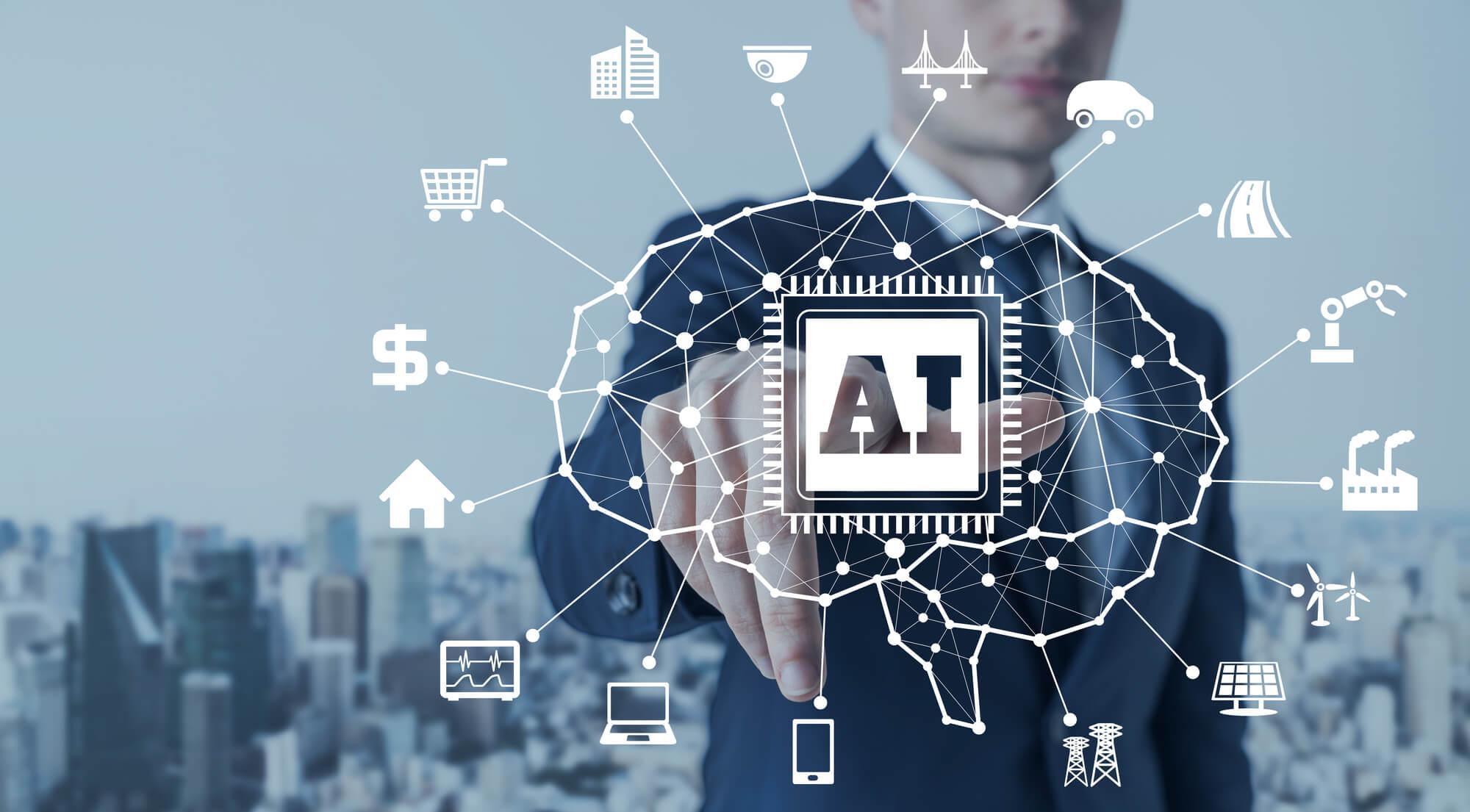 Исскуственный интеллект, artificial intelligence, AI