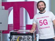 Hrvatski Telekom 5G Croatia