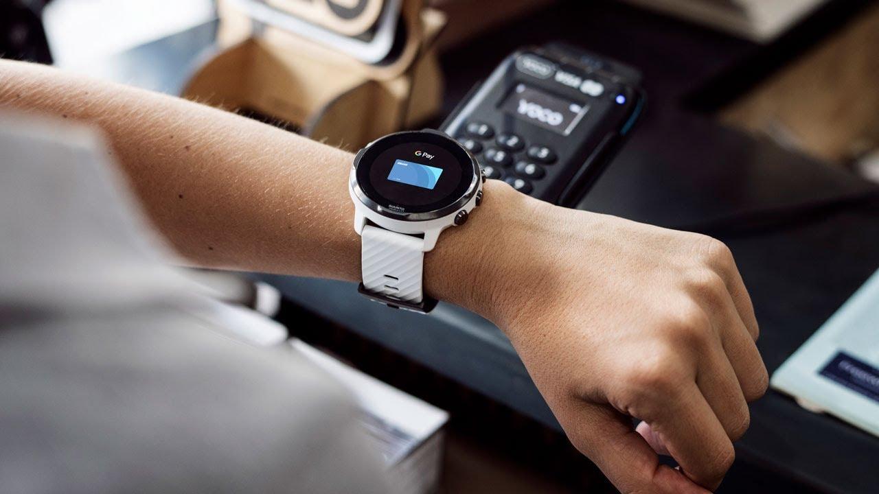 Smart Watch / Смарт часы