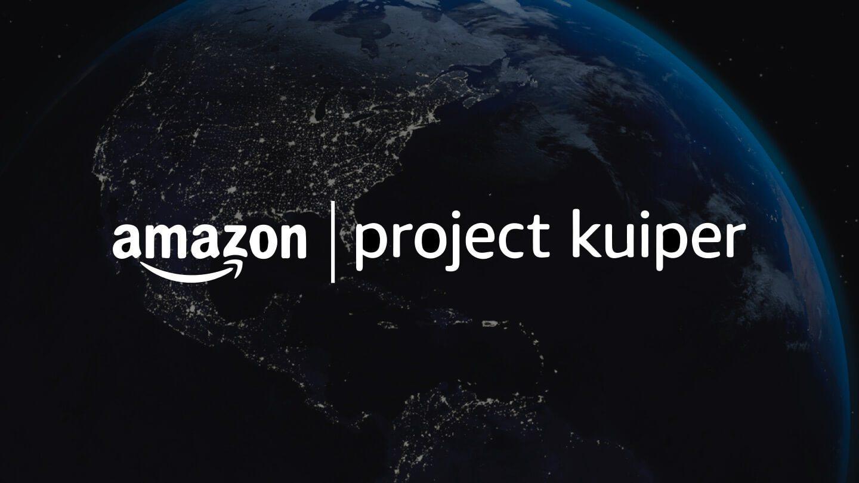 400 Мбит/сек: Amazon протестировала систему спутникового интернета Project Kuiper | Mediasat