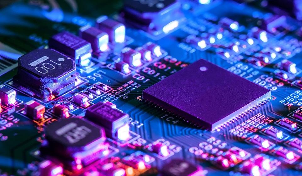 Микроэлектроника