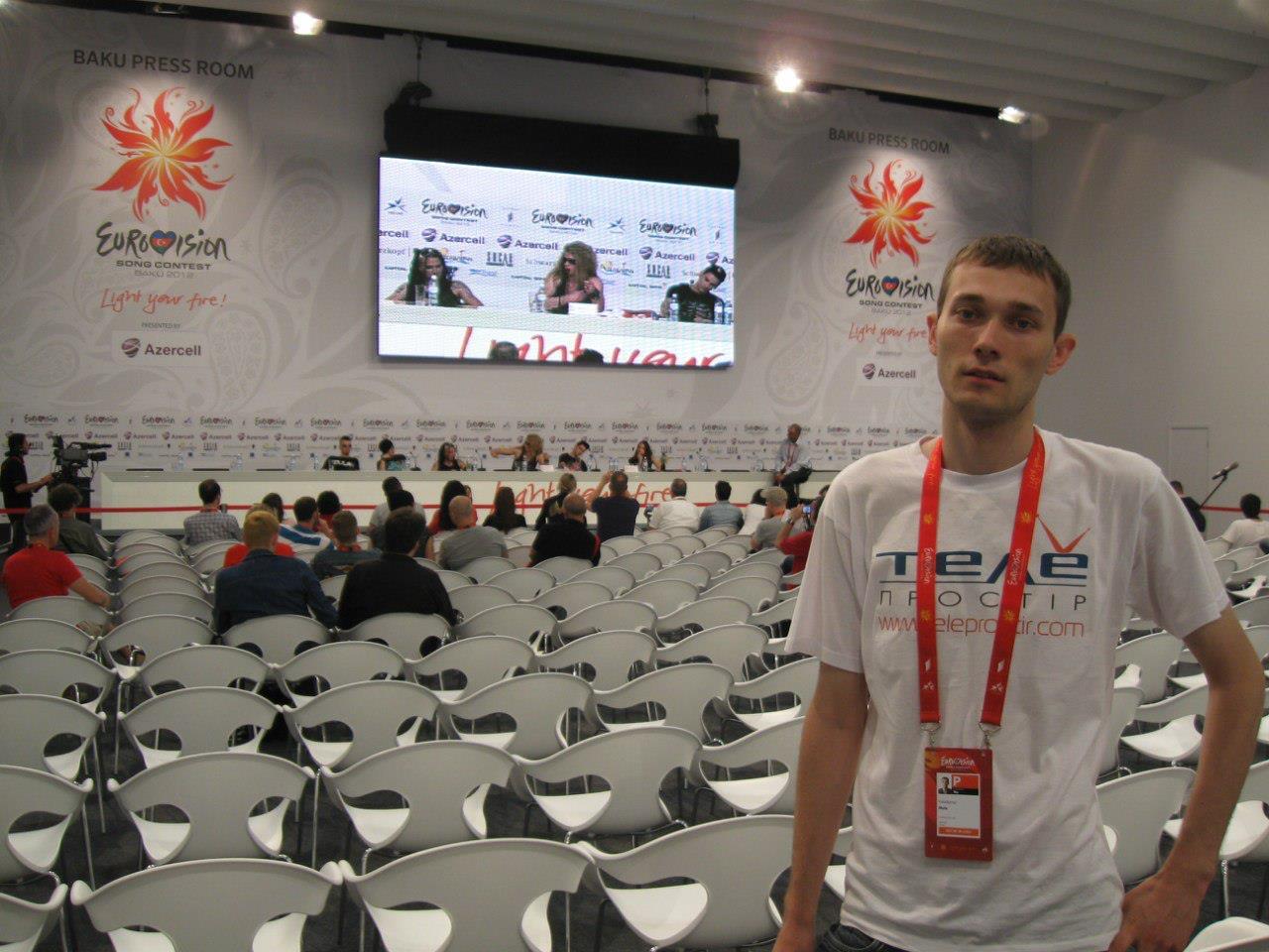 Володимир Мула - 2012 рік