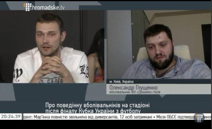 Володимир Мула - Громадське ТБ