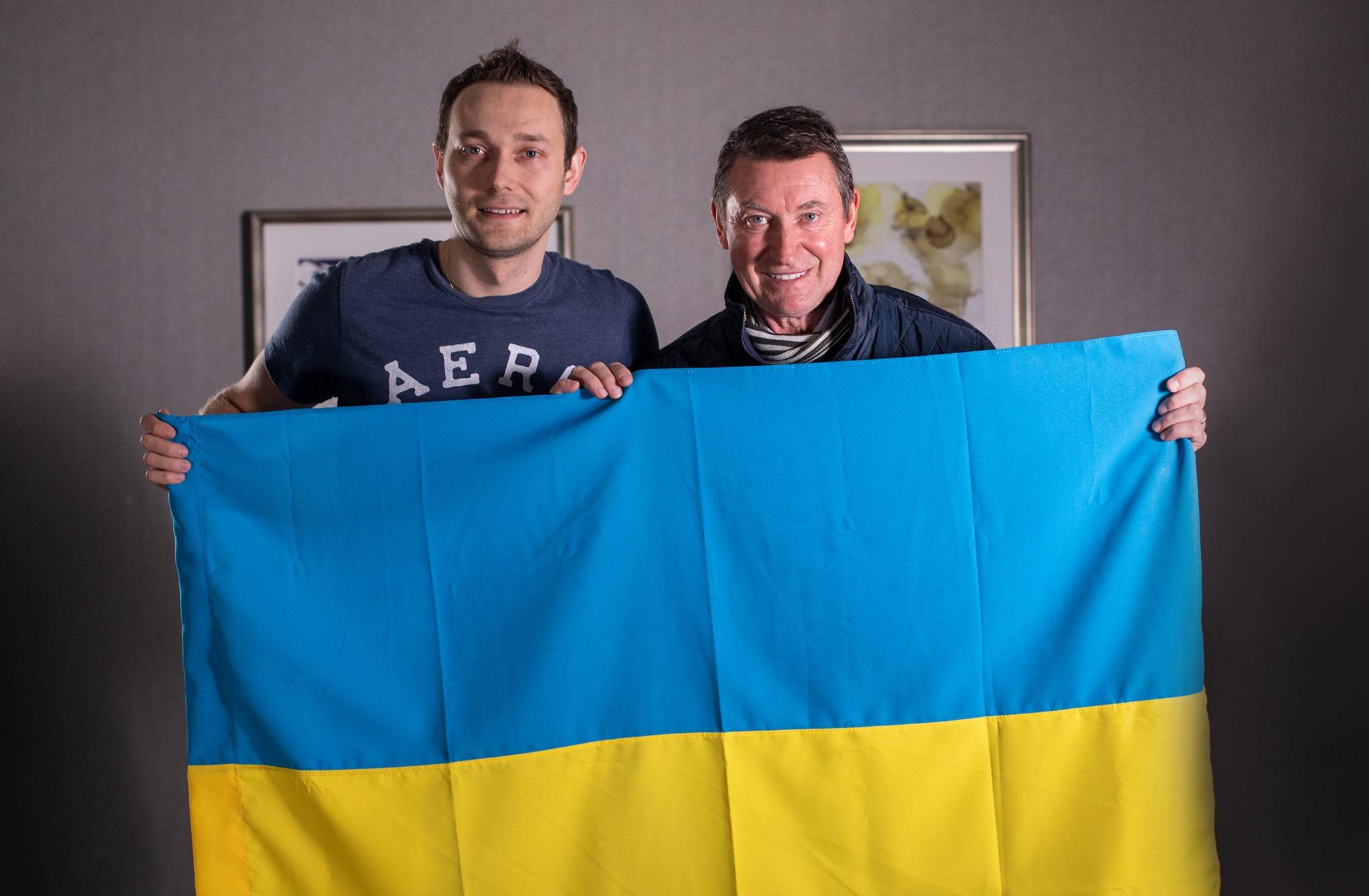Володимир Мула - ЮКІ