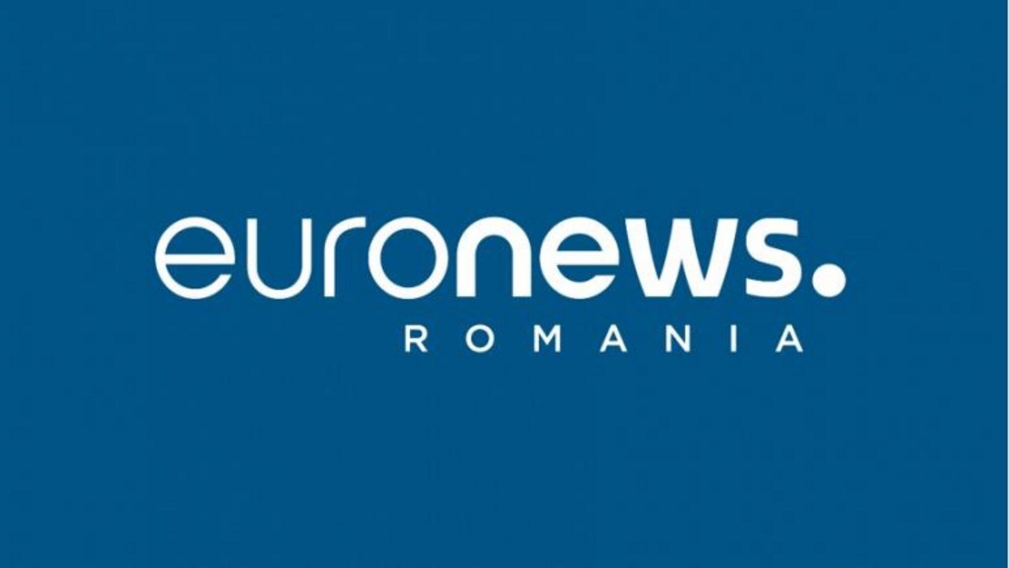 Euronews Romania / Euronews Румыния