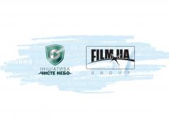 FILM.UA Group и Инициатива Чистое небо