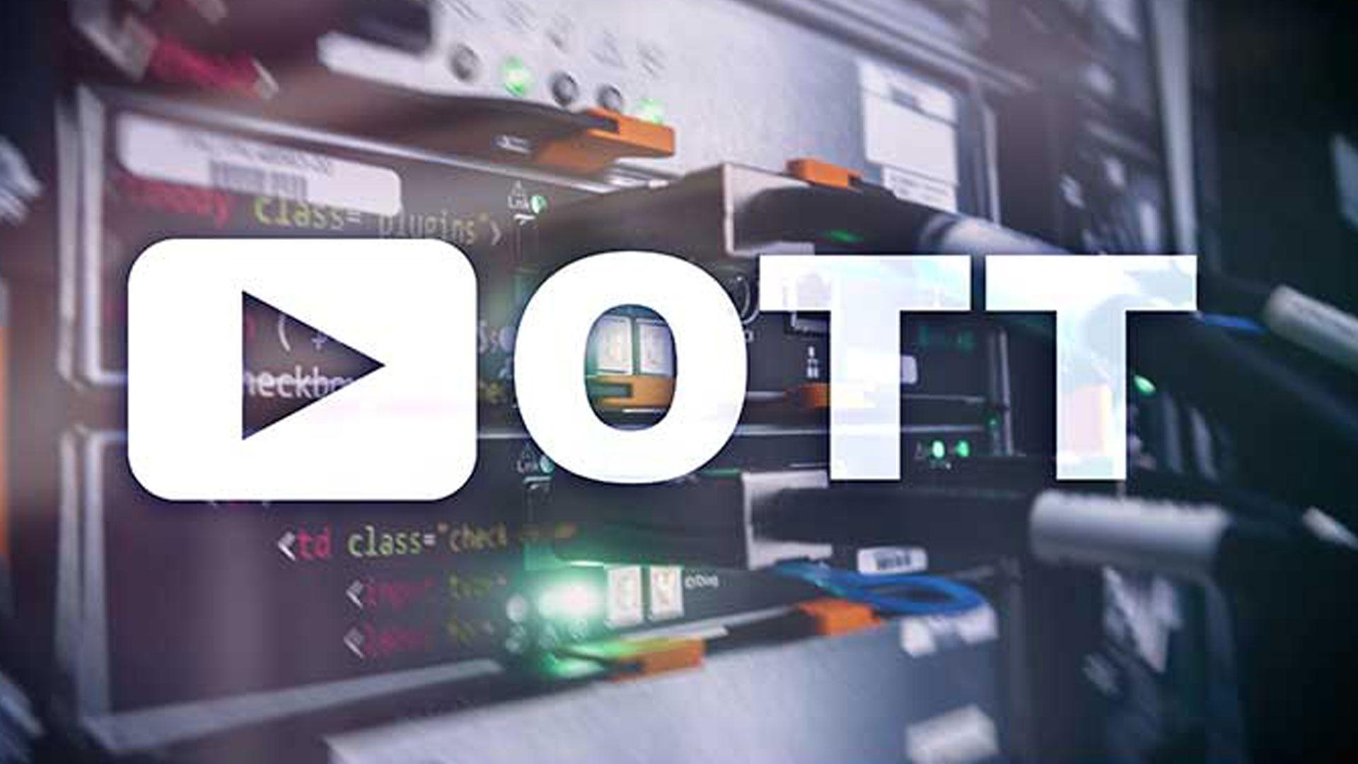 OTT TV