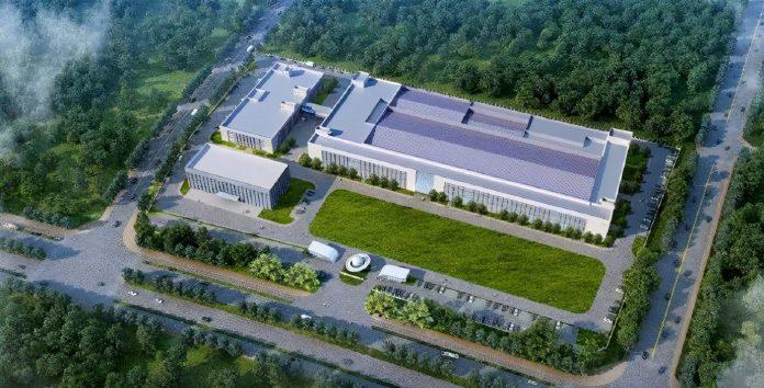 Taizhou Xingkong's AIT center