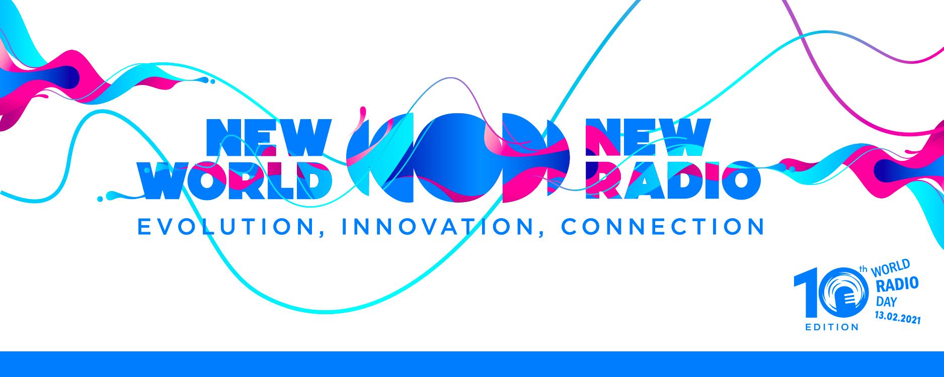 Всемирный День Радио 2021 / World Radio Day 2021