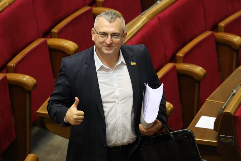 Александр Федиенко