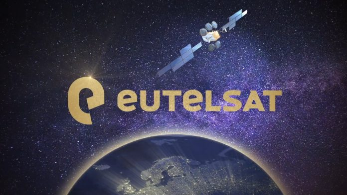 Eutelsat 2021