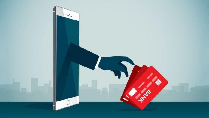 Платіжне шахрайство / Платёжное мошенничество