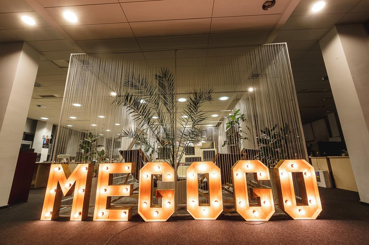 Офис MEGOGO