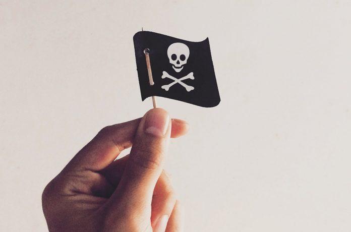 Пиратство / piracy
