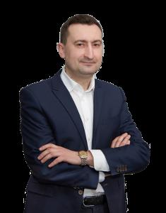 Виталий Волошин, Адвокат Smarsolutions law group