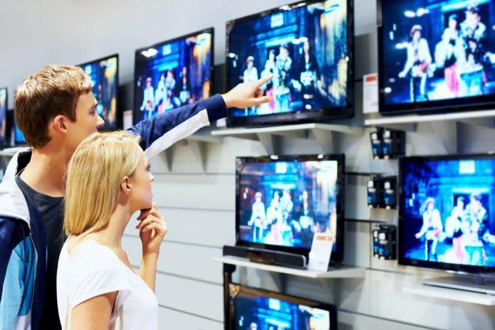 Выбор умного телевизора / Выбор Smart TV / Выбор смарт телевизора