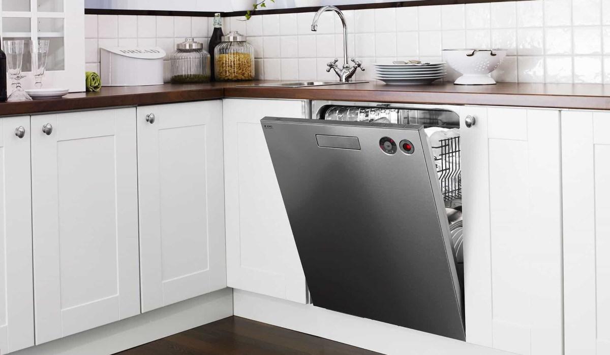 Посудомоечная машина / Посудомойка