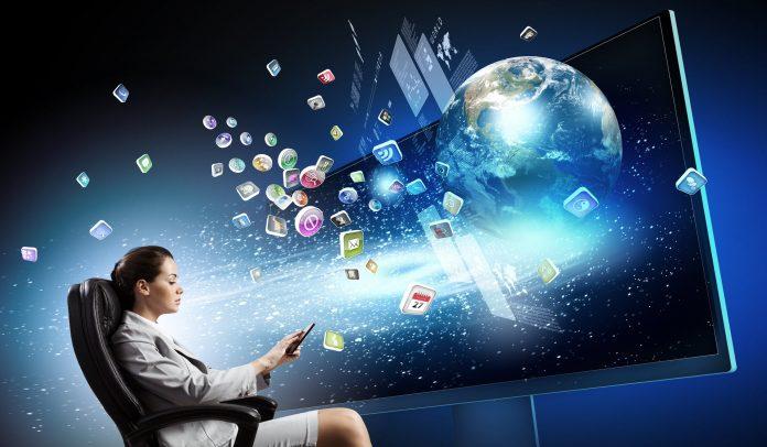 Будущее медиа / future media