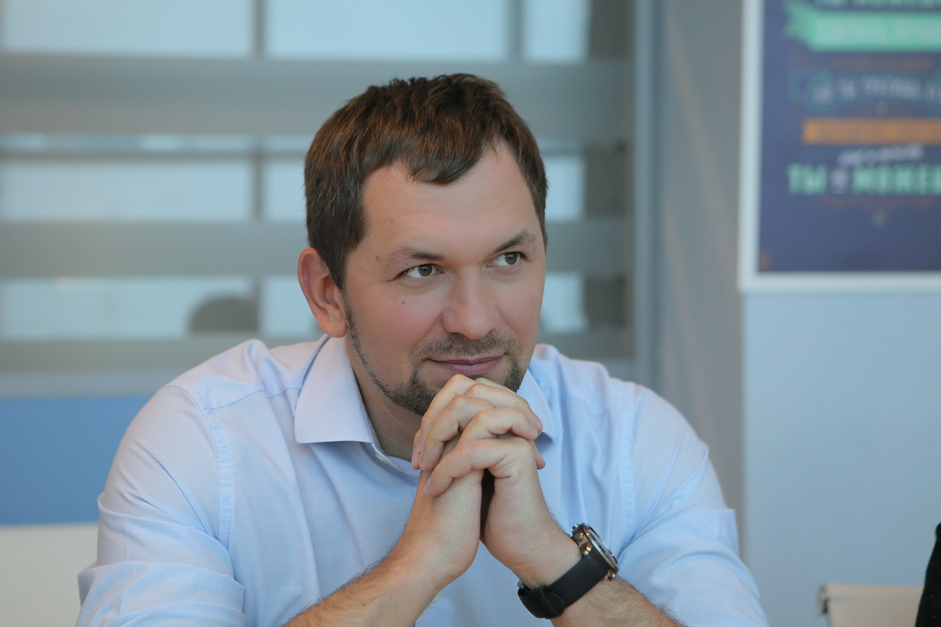 СЕО «Датагруп» Михаил Шелемба
